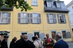 Weimar, Schillerhaus