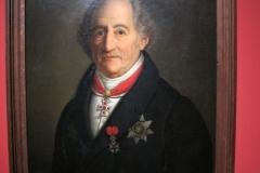 Impressionen aus der neuen, permanenten Goetheausstellung, Goethe Nationalmuseum, Weimar
