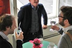 Manuel Schmidtlein, Ludy Geut, Tilman Winterling