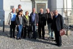 Weimar, Stadtführung: Herderplatz