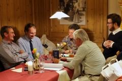 Ludy Geut, Manuel Schmidtlein, Dirk Jansen, Gerhard Aschenbrenner, Tilman Winterling