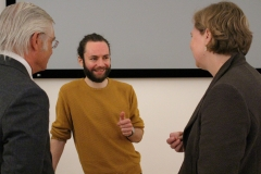 Gerhard Aschenbrenner, Stephan Matthias, Susanne Buchinger