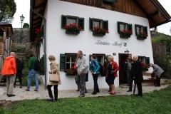Literaturhaus Henndorf