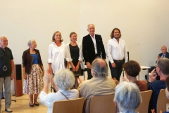 """Cité de la Musique: Präsentation """"Zweig in Frankreich und Straßburg"""""""