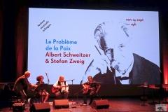 Konzert und Lesung mit Roger Siffer und Noufissa Kabbou